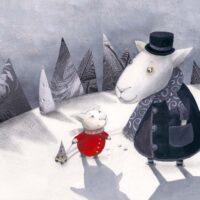 Täheke, 12/2006, cover, acrylic