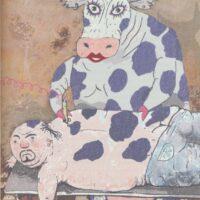 Kari Hotakainen. Storybook, WSOY, 2004