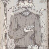 Mehis Heinsaar. The Weird and Scary Nature, Menu, 2010